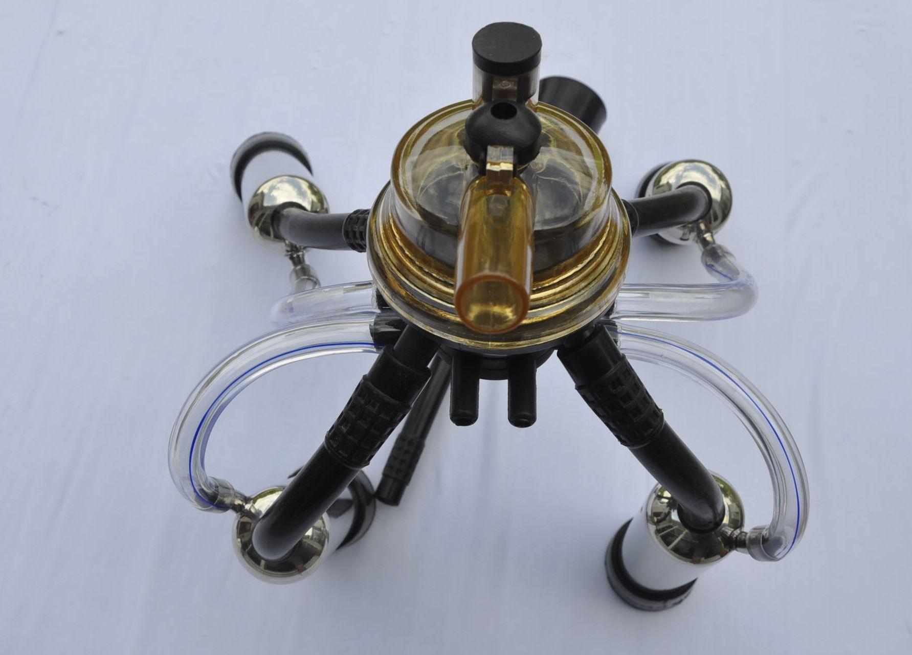 Delaval Claw Plug